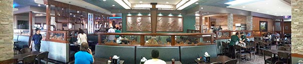 China Buffet Hibachi Grill Sushi Restaurant Independence Boulevard Charlotte Nc Miller Architecture