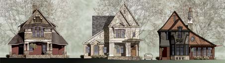 Cottage style homes charlotte nc house design plans for Craftsman home builders charlotte nc